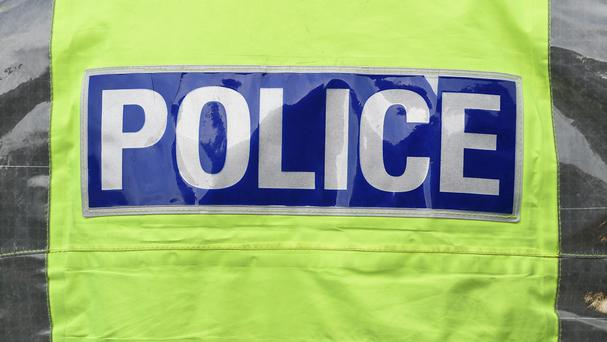 North Yorkshire Police said the alleged incident happened in Ripon