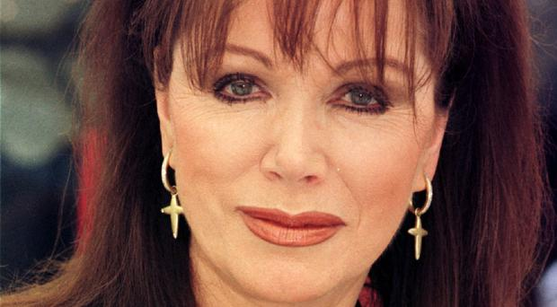 Jackie Collins has died of breast cancer, according to a statement from her family given to People Magazine in the US