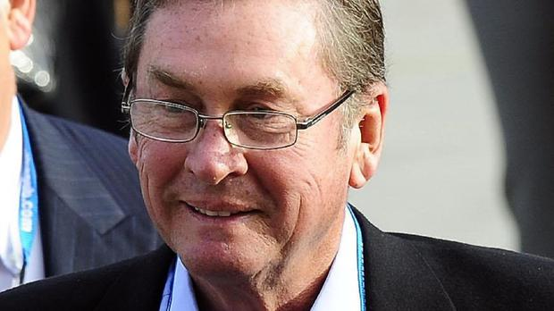 Lord Ashcroft has given a total of around £8 million to the Conservatives