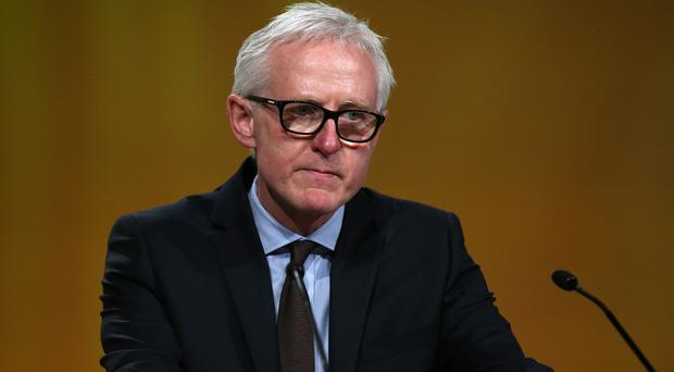 Former care minister Norman Lamb will say a dedicated NHS tax would allow local areas to raise additional funds