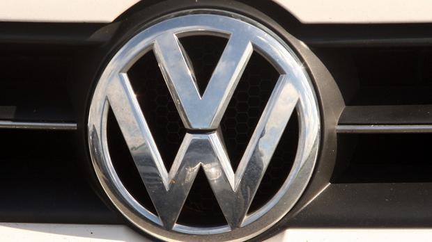 German car maker Volkswagen rigged US emissions tests for nearly 500,000 diesel vehicles