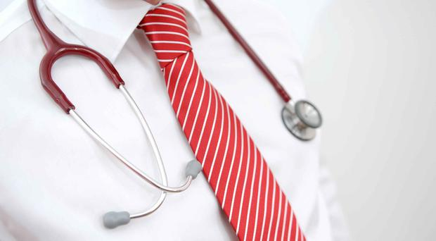 Doctors could leave the UK if new contracts are imposed on them by the Government, the BMA has warned