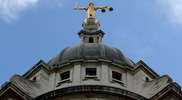 Mark Colborne was found guilty at the Old Bailey