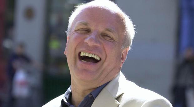 Football Association chairman Greg Dyke says he was asked to run for London mayor