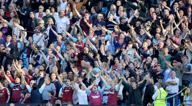 The Premier League offers football fans the fourth best value for money, new research has found