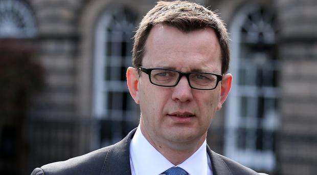 David Cameron's former spin doctor Andy Coulson was jailed for conspiracy to hack phones