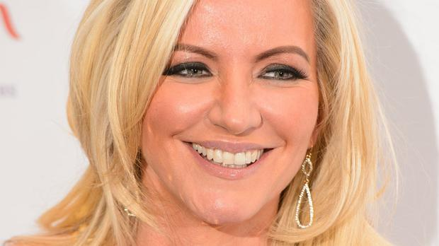 Michelle Mone is carrying out a review for the Government