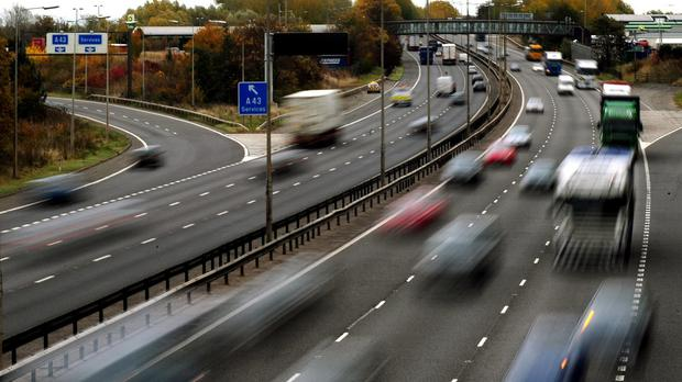 The figures highlight which parts of England have the most and least dangerous roads based on population