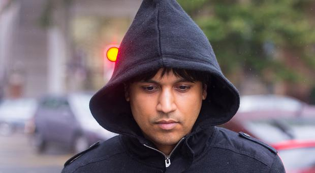 Navinder Singh Sarao is accused of helping trigger a multibillion-dollar US stock market crash