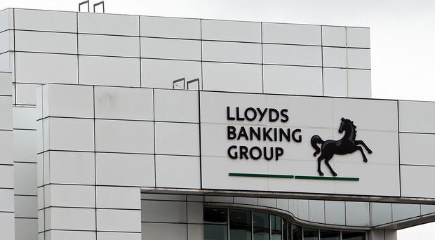 Lloyds Banking Group has resumed payments of shareholder dividends