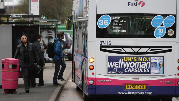 Councils want an overhaul of the way bus services are funded