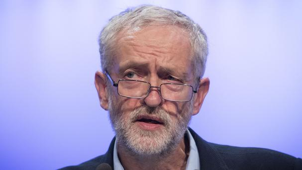 Jeremy Corbyn is facing his first party conference as Labour leader