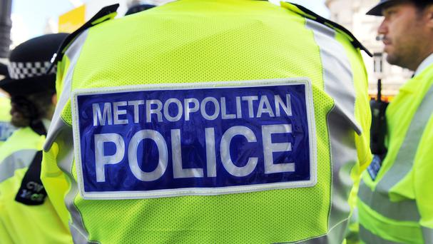 The Metropolitan Police are investigating after a man was shot dead in a busy street in Hackney, east London