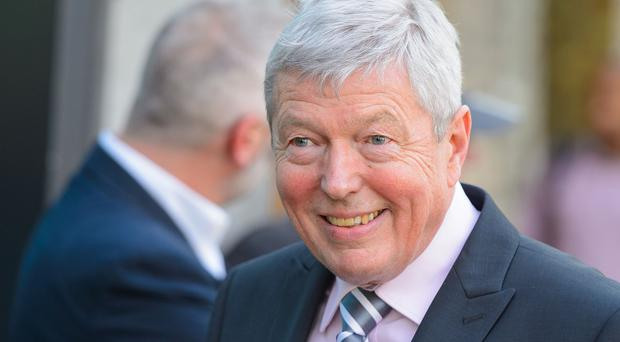 Alan Johnson is leading Labour's campaign to stay in the EU
