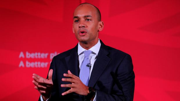 Chuka Umunna pulled out of the Labour leadership race days after announcing he would stand, and has refused to join Jeremy Corbyn's shadow cabinet