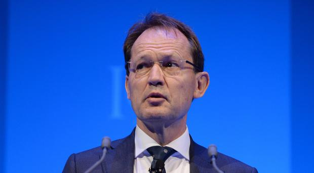Simon Walker, IoD director general, says the EU should not micro-manage the economies of member states