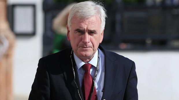 John McDonnell has come under pressure to spell out further details of his economic policies