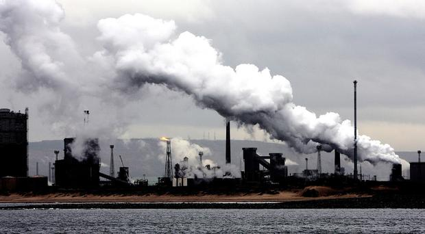 Iron and steelmaking at Redcar will be mothballed