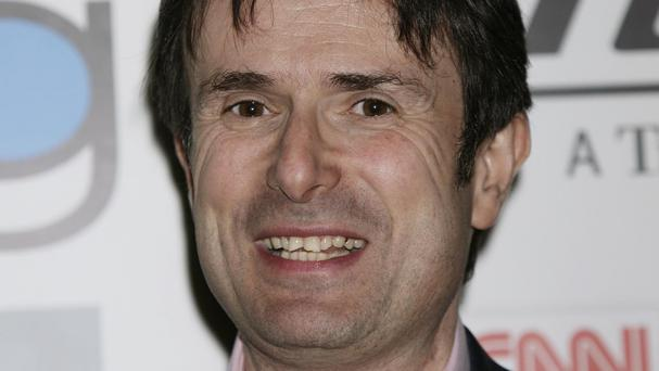 Robert Peston has worked for the corporation for almost a decade