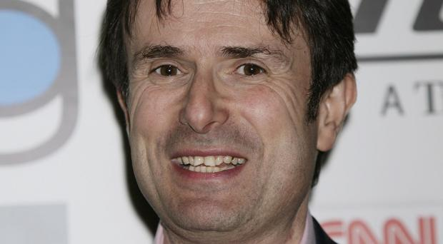 Robert Peston