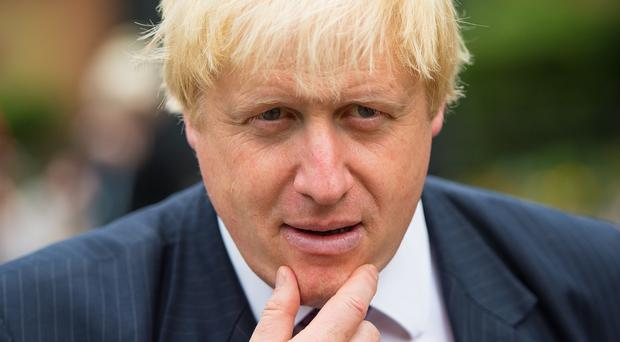 Boris Johnson would be a good prime minister, according to his mother