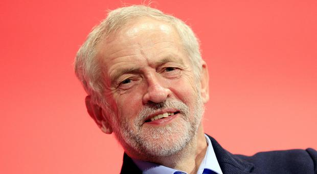 Jeremy Corbyn will call for a return of