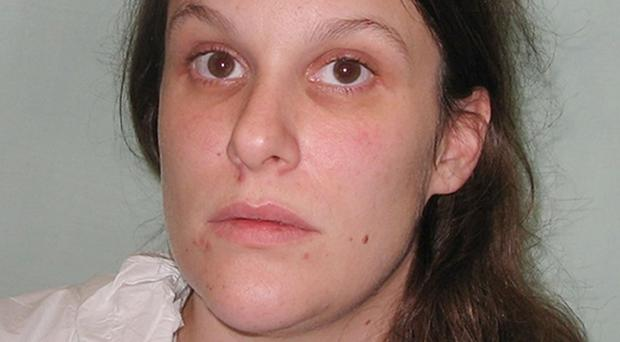 Sarah Sands was found guilty of manslaughter after she stabbed a convicted paedophile to death while he was on bail for abusing young boys (Metropolitan Police/PA)