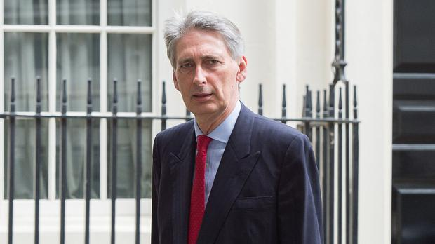 Philip Hammond will tell the United Nations that Isil's ideology must be