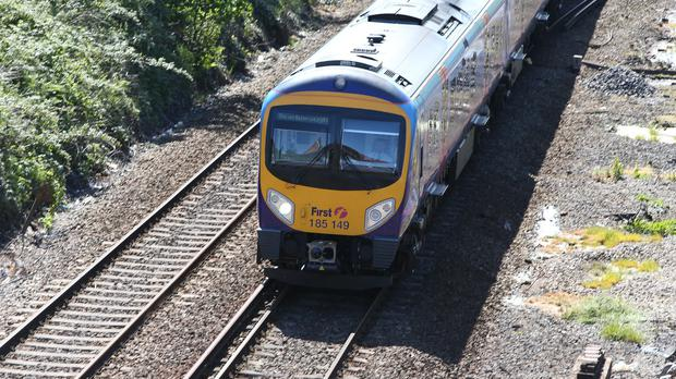 The plans to overhaul the TransPennine and Midland Mainline routes will restart after they were paused in June