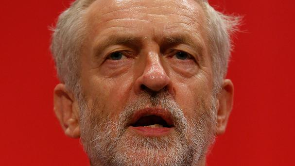 Labour leader Jeremy Corbyn said he would not press the nuclear button if he was in Downing Street