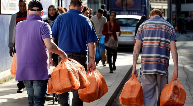 The new Consumer Rights Act gives more guarantees to shoppers