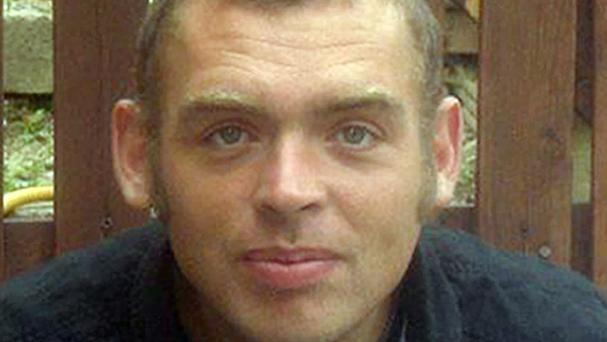 Andrew Pimlott, 32, died after a police Taser was fired at him during an incident in the garden of his parents' Plymouth home