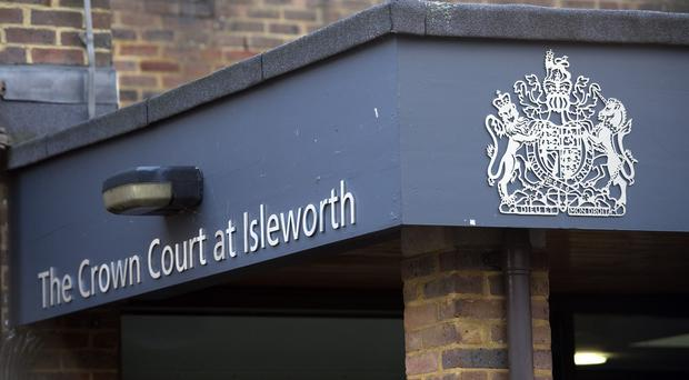 The men will be sentenced at Isleworth Crown Court
