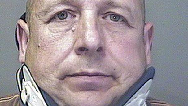 Alan Knight was previously jailed for four-and-a-half years at Swansea Crown Court (South Wales Police/PA)