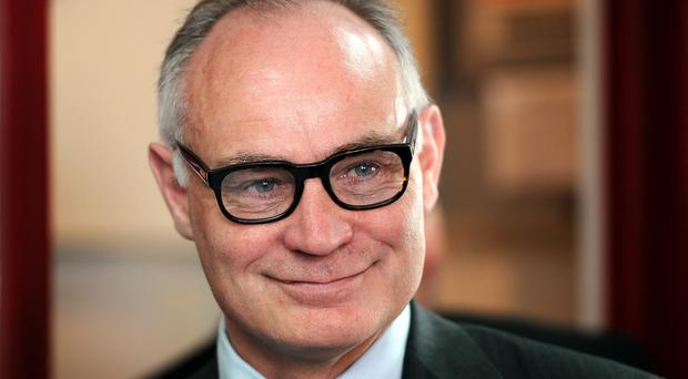 Crispin Blunt, chairman of the Foreign Affairs Select Committee