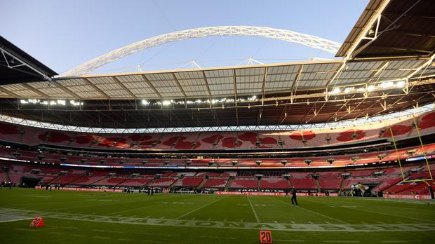 George Osborne wants an NFL team to be based in London
