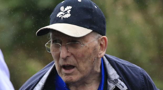 Lord Janner suffers from dementia
