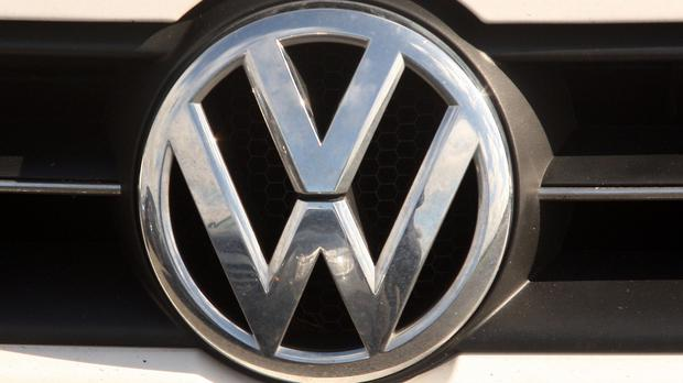 Motorists whose vehicles are fitted with the software at the centre of the VW emissions scandal will not have to pay more road tax, the Government said