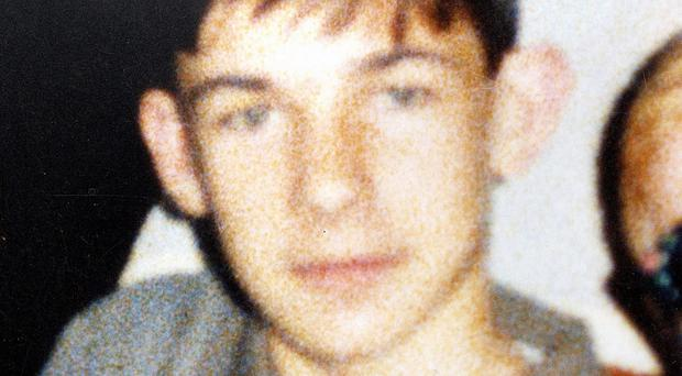Kevin Williams died in the Hillsborough disaster
