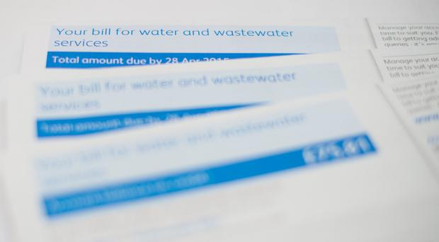 Customers will receive 3% back on a range of household bills, including council tax, gas, electricity and water