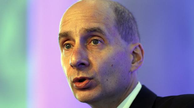 Lord Adonis will chair the independent National Infrastructure Commission