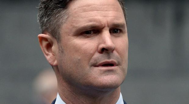 New Zealand cricketer Chris Cairns faces a charge of perjury and one of perverting the course of justice