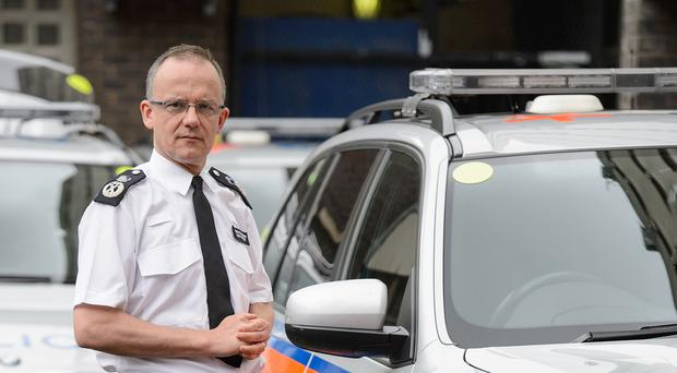Mark Rowley said some social media companies refused to assist counter-terror police