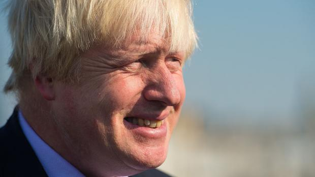 Boris Johnson is set to join Tory calls for a fresh look at tax credit changes