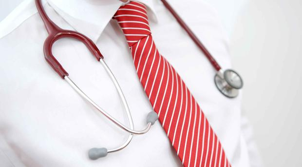 There has been a recent sharp rise in the number of doctors joining the British Medical Association