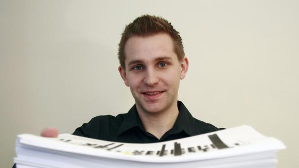 Austrian privacy campaigner Max Schrems will learn if he has shattered the Safe Harbour treaty