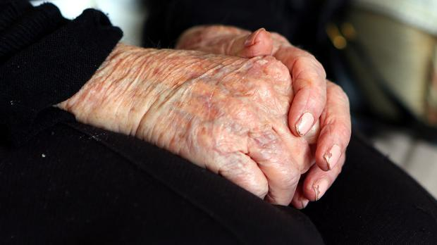 Charities warned that too many people in the UK still do not get the end-of-life care they need