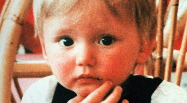 Ben Needham disappeared on the Greek island of Kos in July 1991