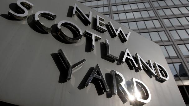 The man was held in Essex by officers working on Operation Yewtree, Scotland Yard said