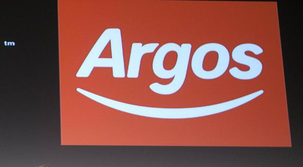 Argos has employed 3,300 drivers to launch the new Fast Track service